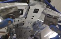 Scut Protectie SSV Polaris RZR XP 1000 Turbo S