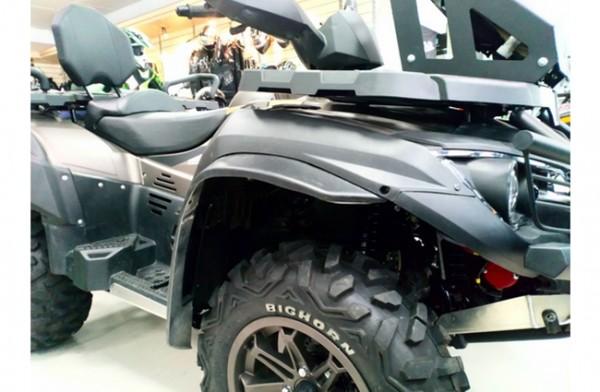Overfendere ATV TGB BLADE 1000