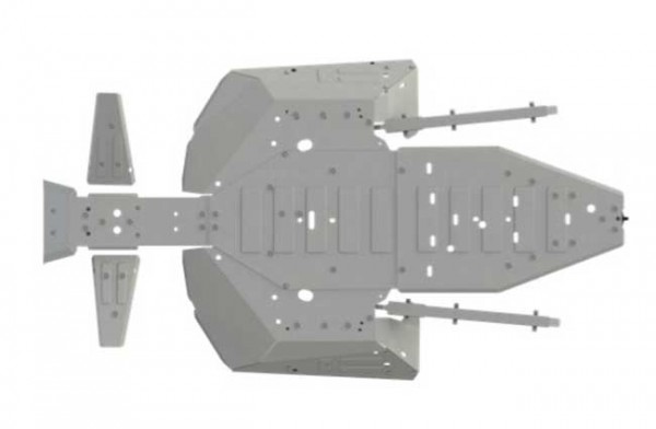 Scut Protectie SSV CF Moto ZFORCE 1000 SPORT
