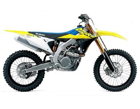 RM-Z 450 M1...
