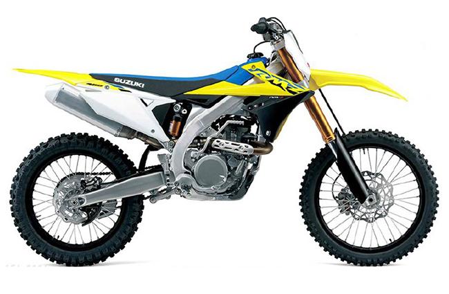 RM-Z 450 M1