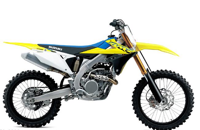 RM-Z 250 M1