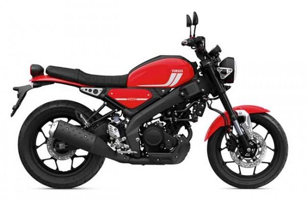 XSR125