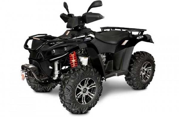 ATV LINHAI 500S T3 DragonFly 4x4
