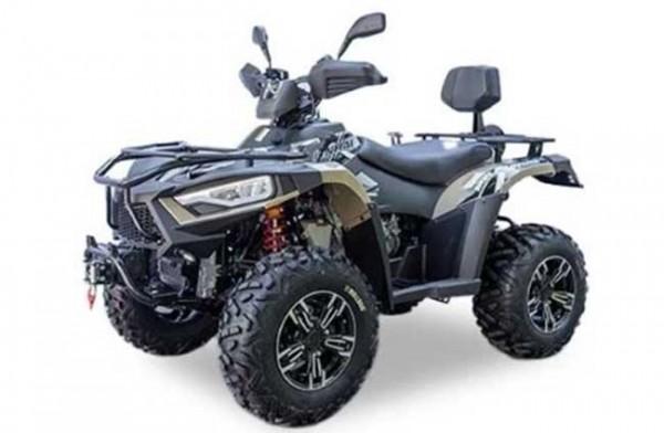 ATV Linhai 500 Pro Max 4x4