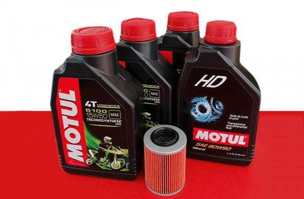 Pachet prima revizie ATV CF Moto CForce 450/520/550/600/800