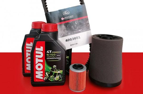 Pachet revizie ATV CF Moto CForce 850/1000