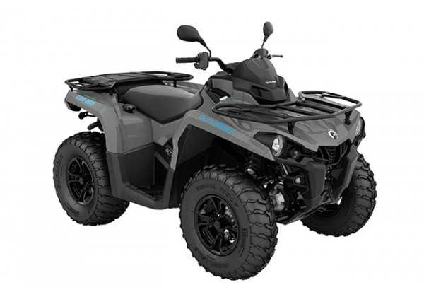 OUTLANDER 570 DPS T ABS
