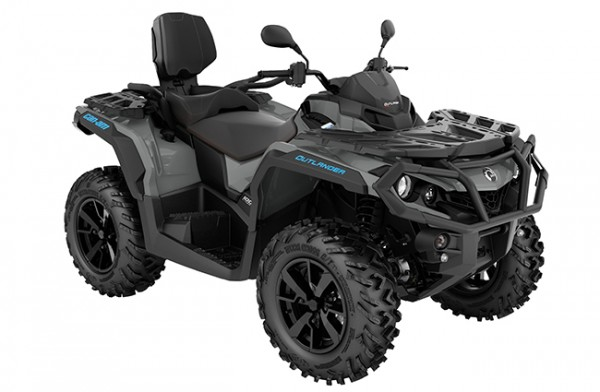 OUTLANDER MAX 1000 DPS T ABS