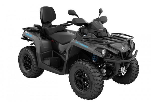 OUTLANDER MAX 570 XT T ABS