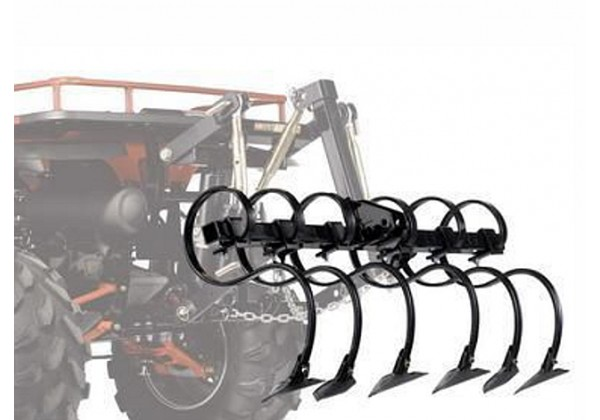 Plug Agricultura Cultivator