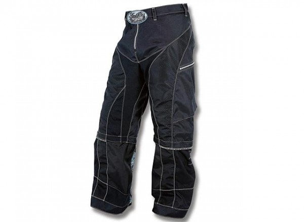 Pantaloni AXO Pursuit Negru 44