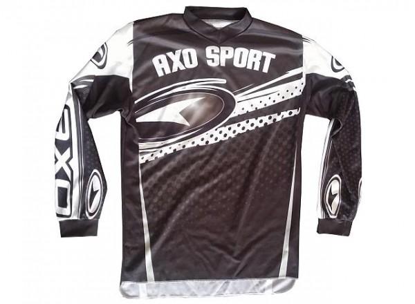 Tricou AXO MX Store L