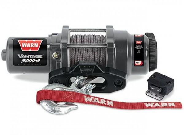 Troliu Warn Vantage 3000-S
