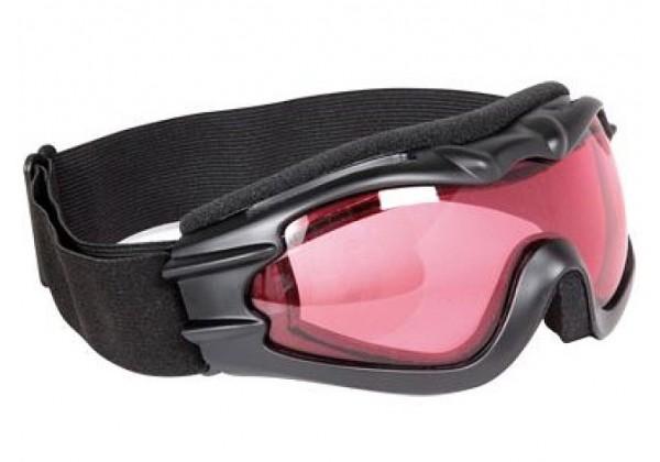 Ochelari Goggles Black