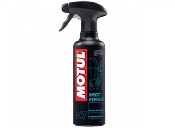 Spray Motul E7 Insect Remover 400 ML