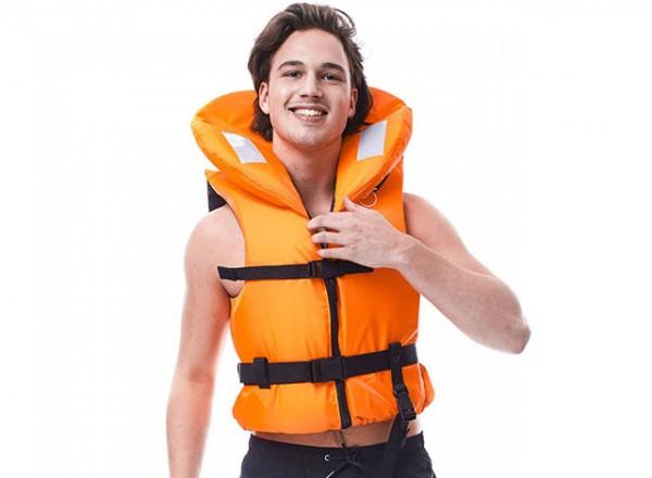 Vesta Salvare Comfort Boating Unisex