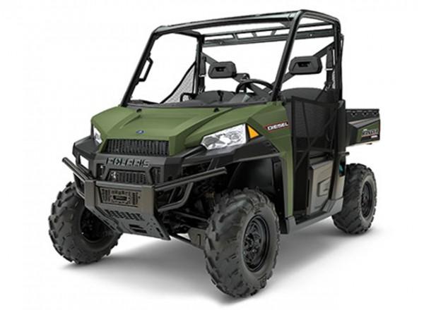 Ranger Diesel HD EPS T1b