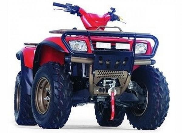 Bullbar Kawasaki Brute Force 750