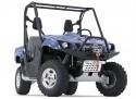 Bullbar Yamaha Rhino