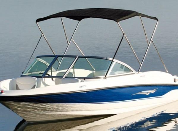Acoperis Barca Bimini