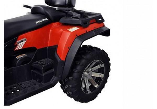 Overfendere ATV Polaris Sportsman Touring