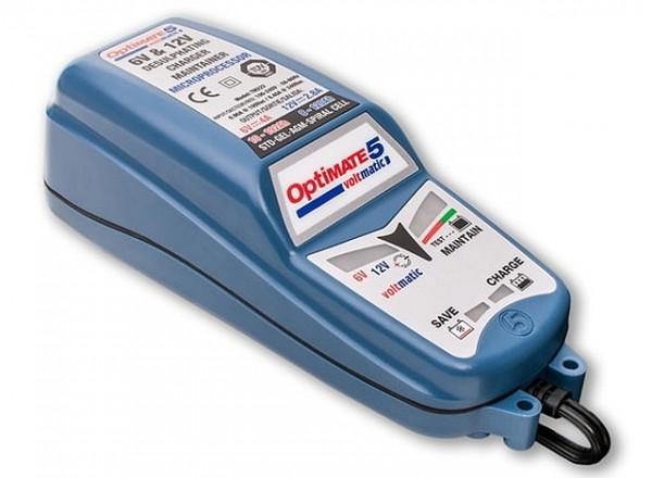 Redresor OptiMate 5 VoltMatic