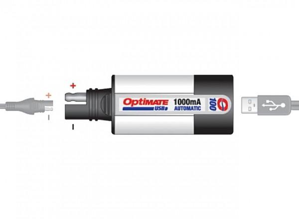 Incarcator Universal USB O100