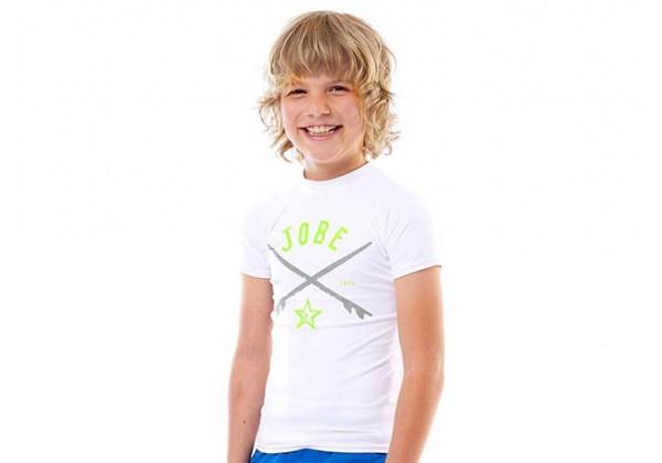 Tricou Rash Guard Copii Baieti