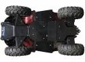 Scut Protectie ATV Full Kit Plastic Linhai 400