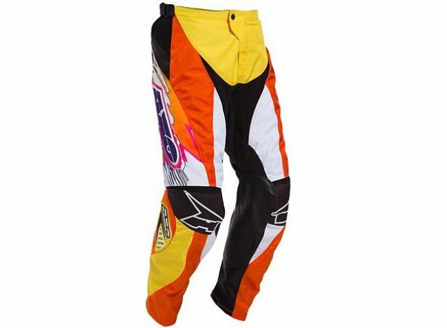 Pantaloni AXO Dyemax 48