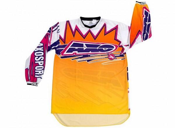 Tricou AXO Dyemax XL