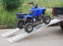 Rampe ATV / Moto Sikkia Aluminiu