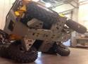 Scut Protectie ATV Can-Am Outlander L MAX