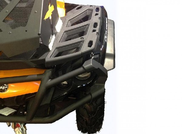 Overfendere ATV Can-Am G2 Outlander