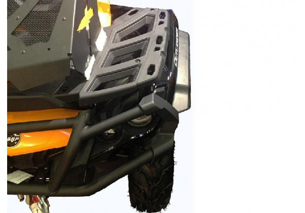 Overfendere ATV Can-Am G2 Outlander MAX