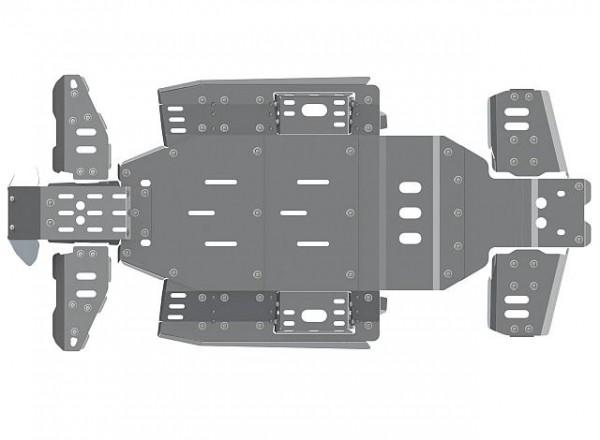 Scut Protectie SSV CF Moto Z8 ZForce 800