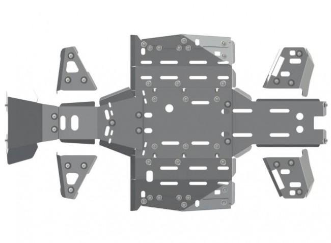 Scut Protectie ATV CF Moto CForce 550/600