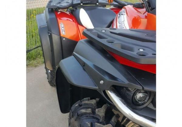Overfendere ATV CF Moto CForce 550/600
