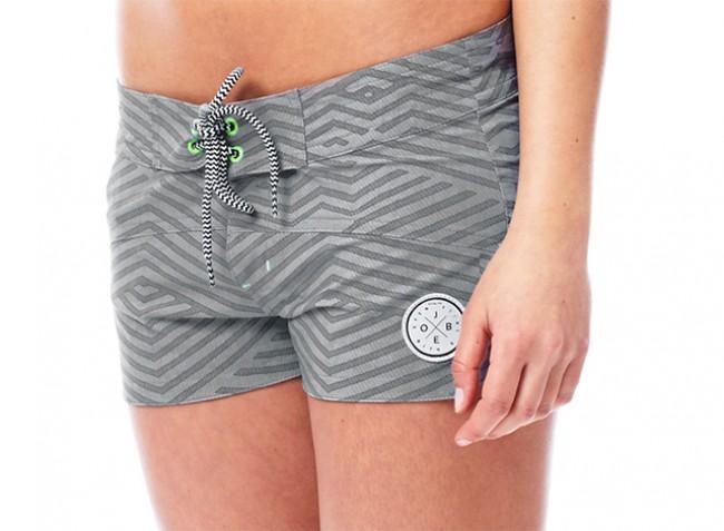 Pantaloni Boardshort Femei MY2019