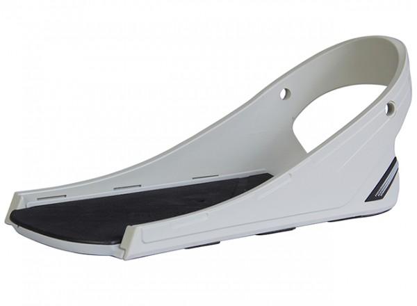Legaturi Wakeboard EVO Bindings Gri MY2019