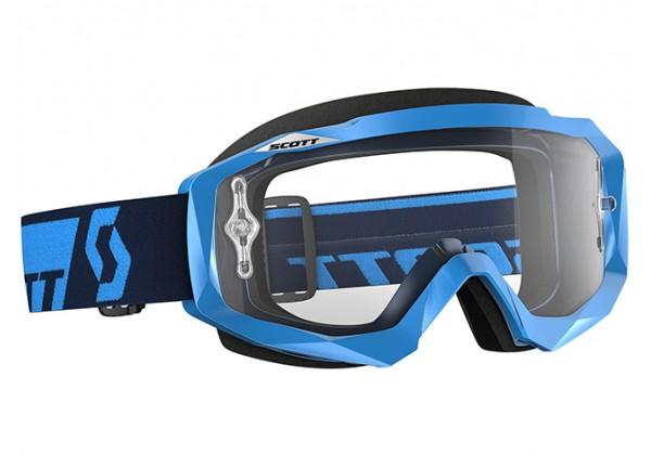 Ochelari Scott Hustle MX Albastru
