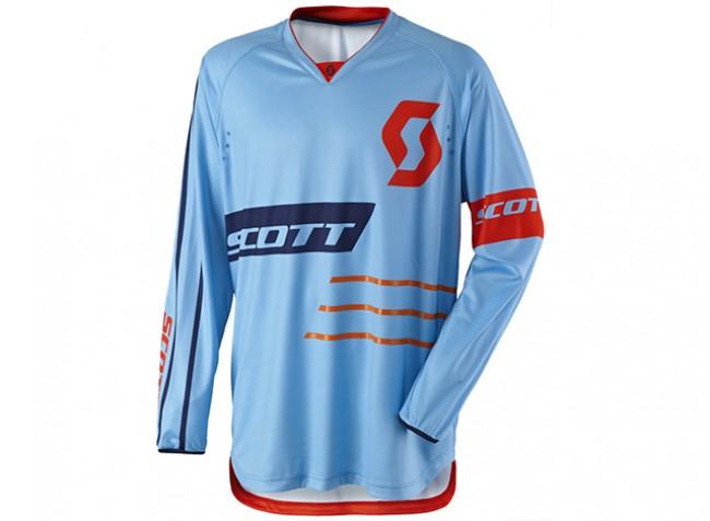Tricou SCOTT 350 Dirt Jersey