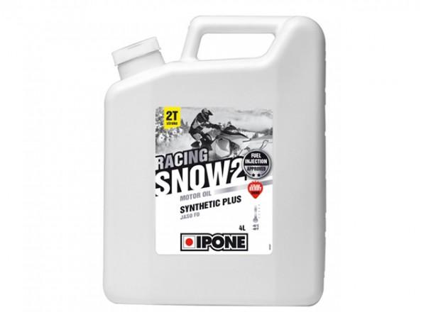 ULEI IPONE SNOW RACING 2T STRAWBERRY 4L