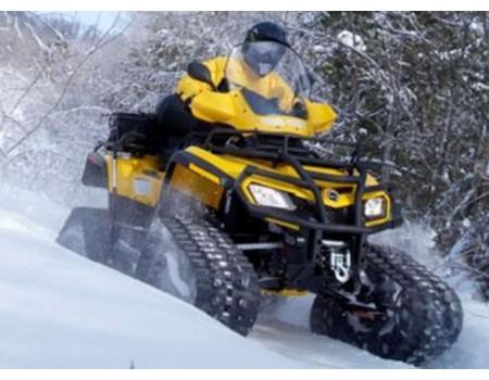 SENILE ATV CAMSO T4S...