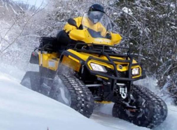 SENILE ATV CAMSO T4S SET 4 BUC