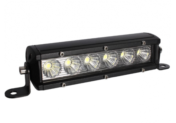 Proiector Led 7 inch 30W