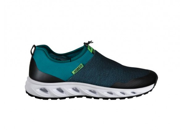 INCALTAMINTE DISCOVER SLIP-ON TEAL