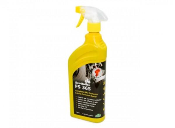 Spray Protectie Anticoroziv Motociclete 1L