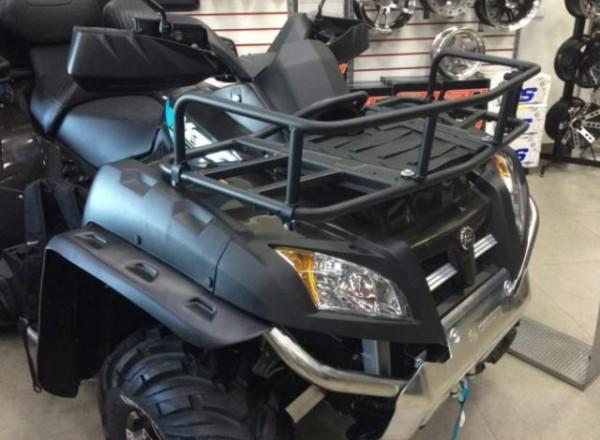 CADRU PORTBAGAJ FATA ATV CF MOTO CFORCE 800